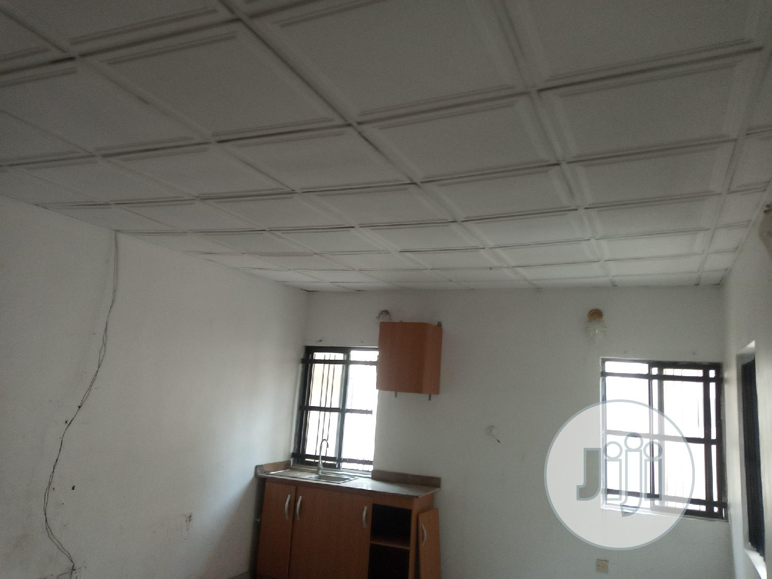 Archive: A Studio Room @ Lekki After Chevron 550 & 650