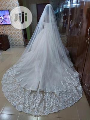 Cathedral Veil For Rent | Wedding Venues & Services for sale in Lagos State, Magodo