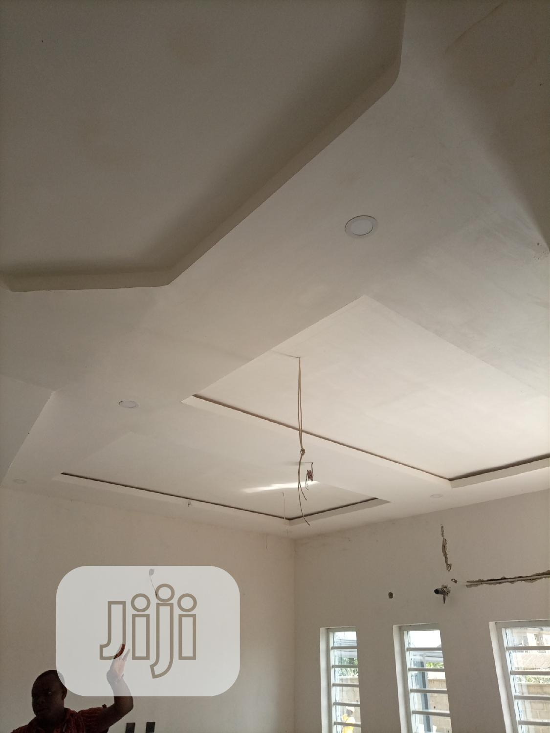 Spacious 4 Bedroom Terraced Duplex for Sale   Houses & Apartments For Sale for sale in Ikota, Lekki, Nigeria