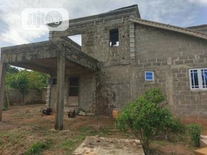 Distress Sale Uncompleted Duplex For Sale At Ijebu Ode | Houses & Apartments For Sale for sale in Ogun State, Ijebu Ode