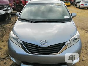 Toyota Sienna 2013 LE FWD 8-Passenger Blue | Cars for sale in Rivers State, Port-Harcourt