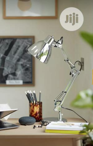 Chrome Task Table Lamp   Home Accessories for sale in Lagos State, Ajah