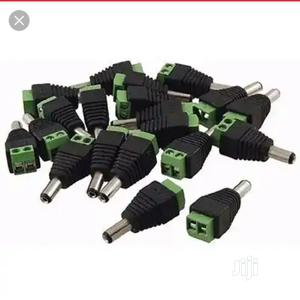 DC Power Plugs (100 Picecs) | Accessories & Supplies for Electronics for sale in Lagos State, Ikeja