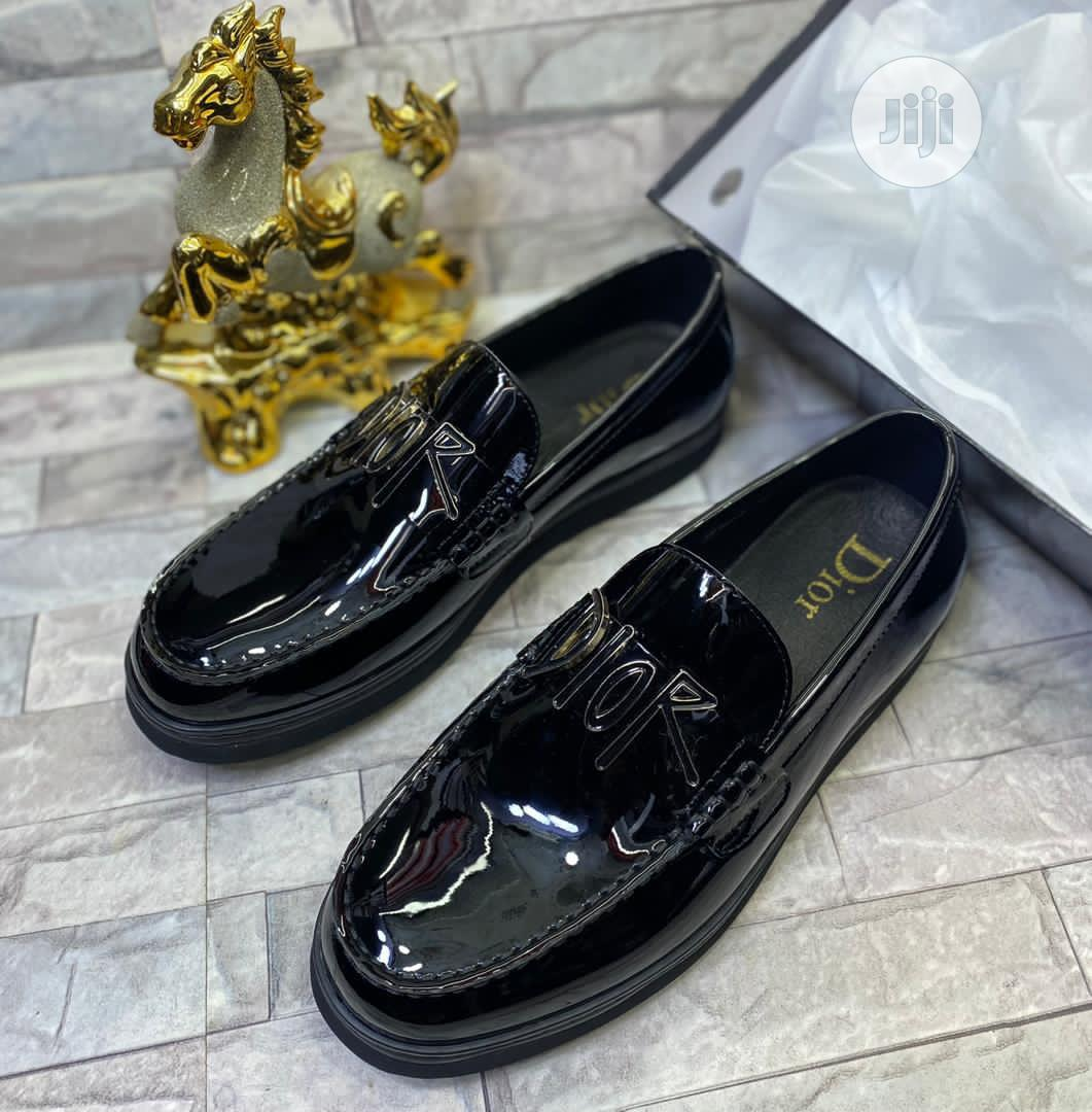 Christian Dior | Shoes for sale in Central Business Dis, Abuja (FCT) State, Nigeria