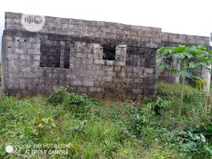 An Uncompleted Building Up for Sale. | Houses & Apartments For Sale for sale in Rivers State, Port-Harcourt