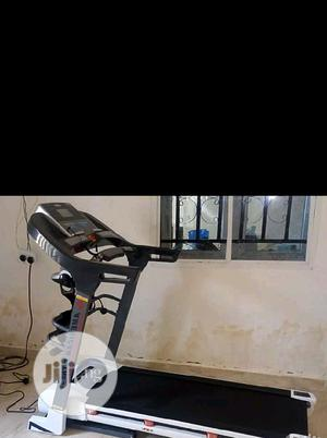 American Fitness 2.5hp Heavy Duty Treadmill   Sports Equipment for sale in Lagos State, Lekki