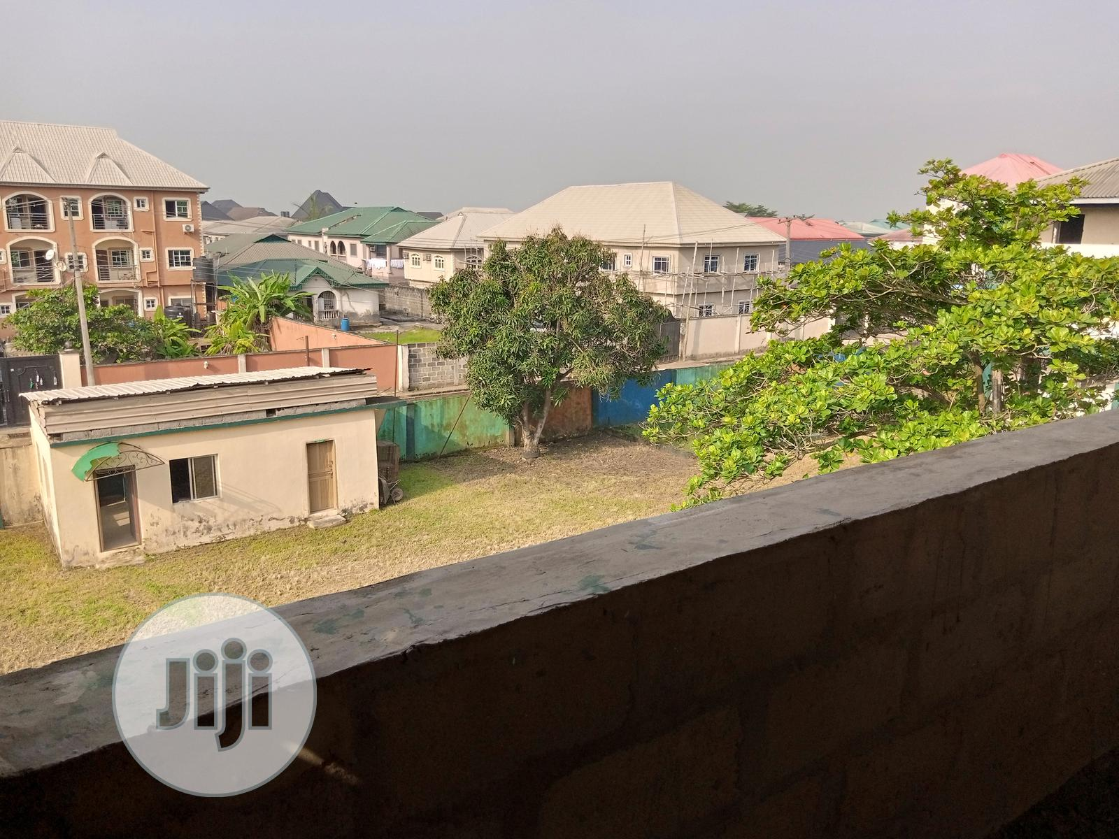 Archive: MASSIVE School PROPERTY On 4 Plots For Sale (C Of O)
