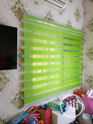 Original Day and Night Window Blind | Home Accessories for sale in Lagos State, Ojo