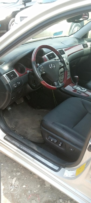 Archive: Lexus ES 330 2005