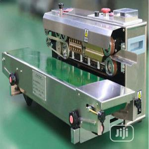 Continuous Sealing Machine   Manufacturing Equipment for sale in Lagos State, Ikeja