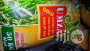 Umza Gold Premium Rice | Meals & Drinks for sale in Imo State, Owerri