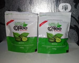 Pure Organic Green Coffee   Vitamins & Supplements for sale in Lagos State, Ikotun/Igando