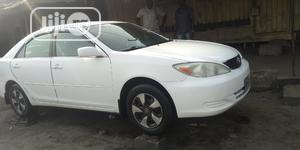 Toyota Camry 2006 White   Cars for sale in Lagos State, Apapa