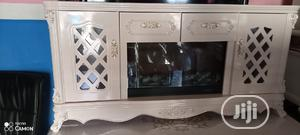 Royal Fire Tv Stand.. Tv Shelve | Furniture for sale in Lagos State, Ojo