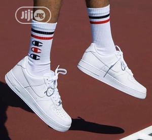 White Air Force 1 | Shoes for sale in Lagos State, Lekki