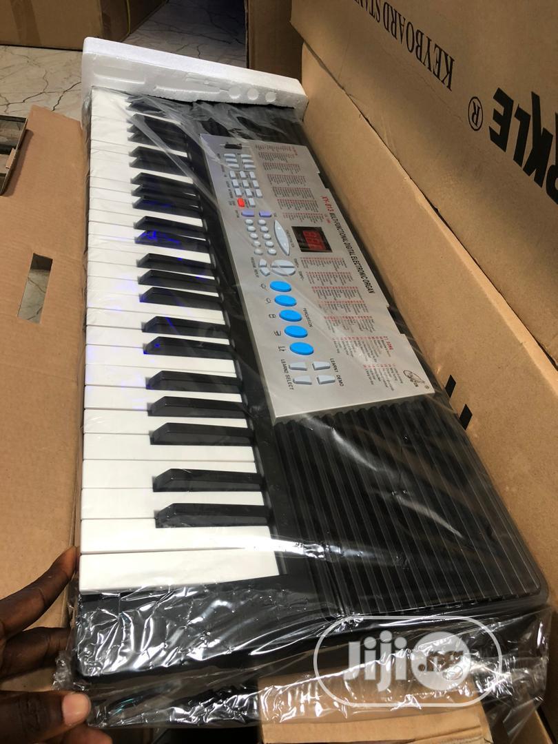 Brand New 54 Keys Learners Keyboard XY-813