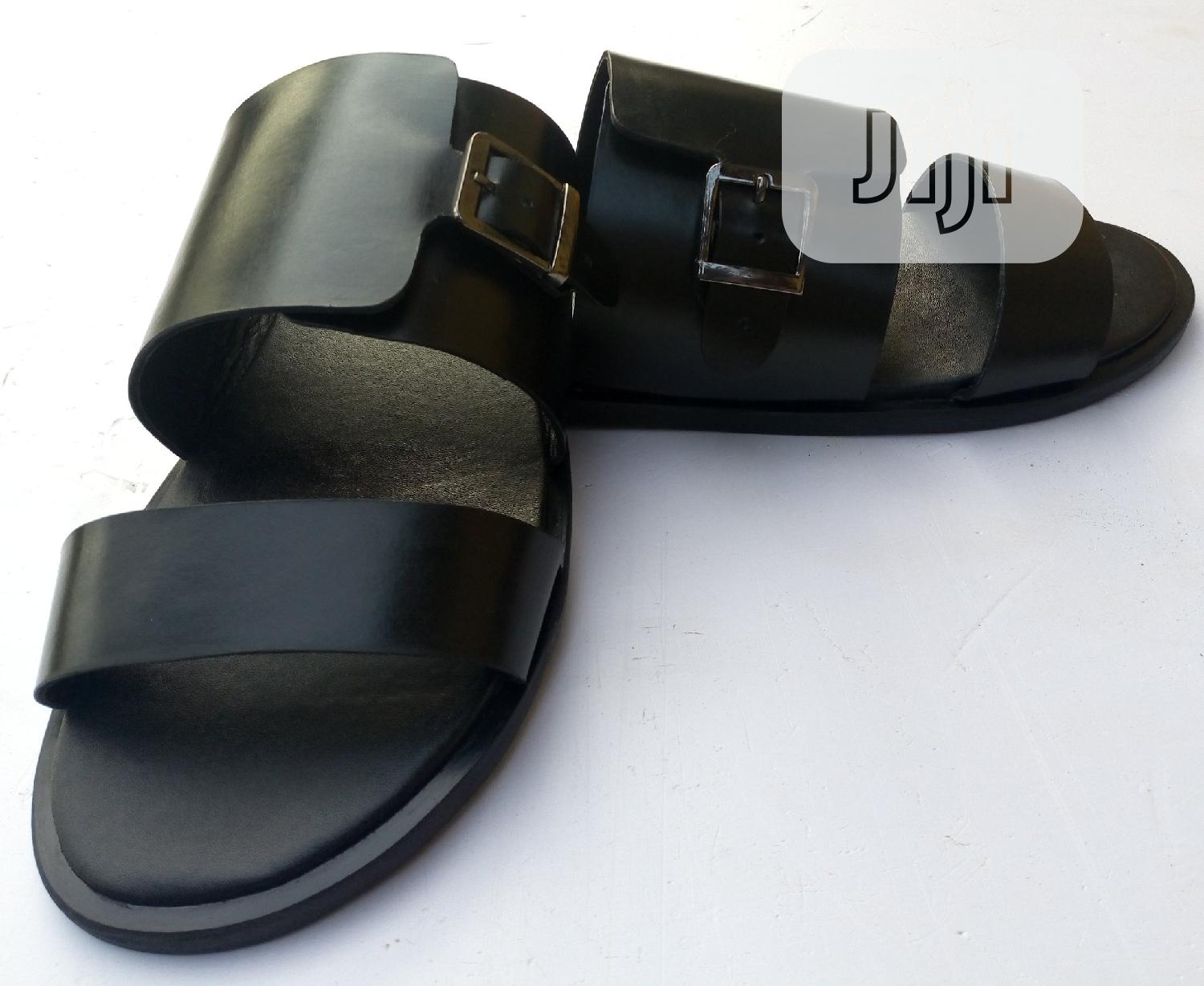 Genuine Leather Shoes | Shoes for sale in Shomolu, Lagos State, Nigeria