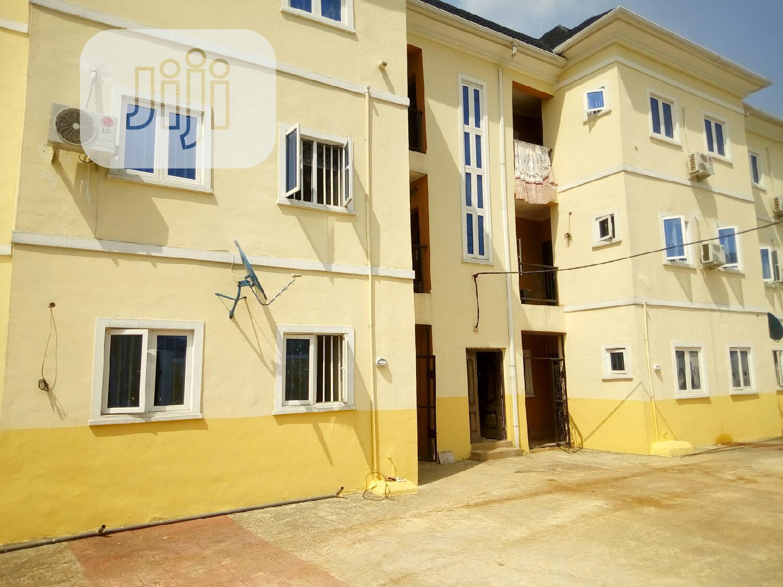 Newly & Lovely Built 6 Blocks Of 3 Bedroom Flat 4 Sell