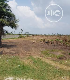 Road Side Buy & Build Commercial Land   Land & Plots For Sale for sale in Lagos State, Ibeju