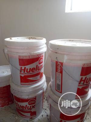 Huelux Paints And Coatings   Building Materials for sale in Kaduna State, Kaduna / Kaduna State