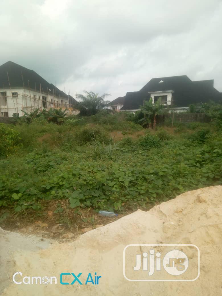 Distress 2 Plots At Eneka
