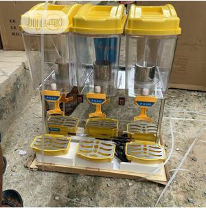 Juice Dispenser 3tap   Restaurant & Catering Equipment for sale in Lagos State, Ojo