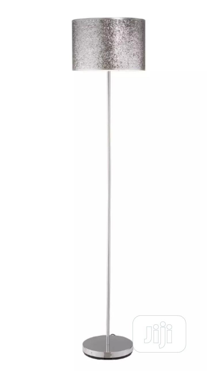 Archive: Sparkling Floor Lamp
