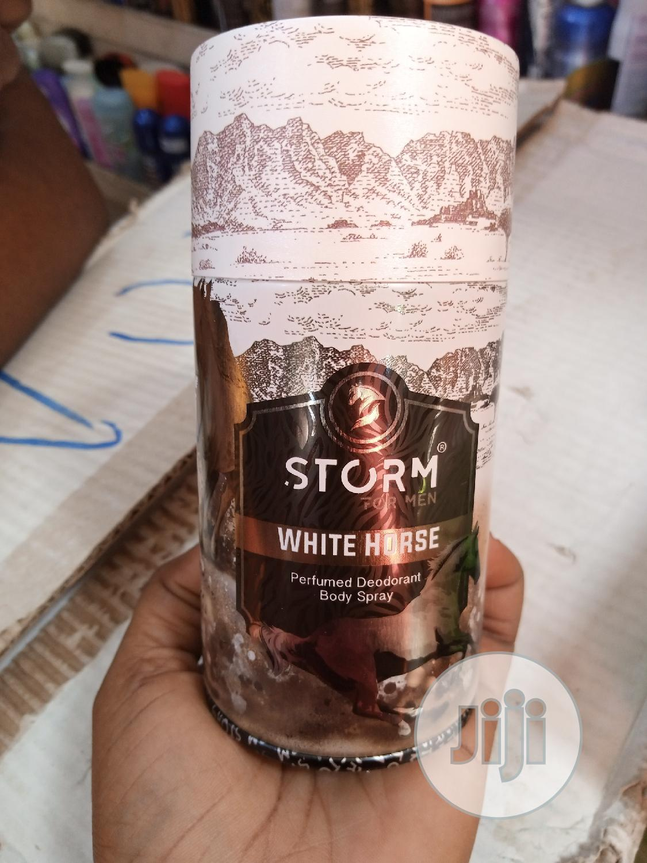 Fragrance Men's Spray 250 ml