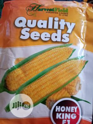 Sweet Corn Honey F1 | Meals & Drinks for sale in Plateau State, Jos