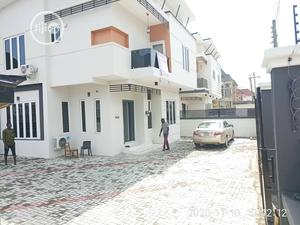 Coded 5 Bedrooms Detached Duplex With BQ | Houses & Apartments For Sale for sale in Ajah, Ajiwe