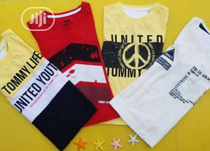 Toddlers Tee-Shirt   Children's Clothing for sale in Lagos State, Surulere