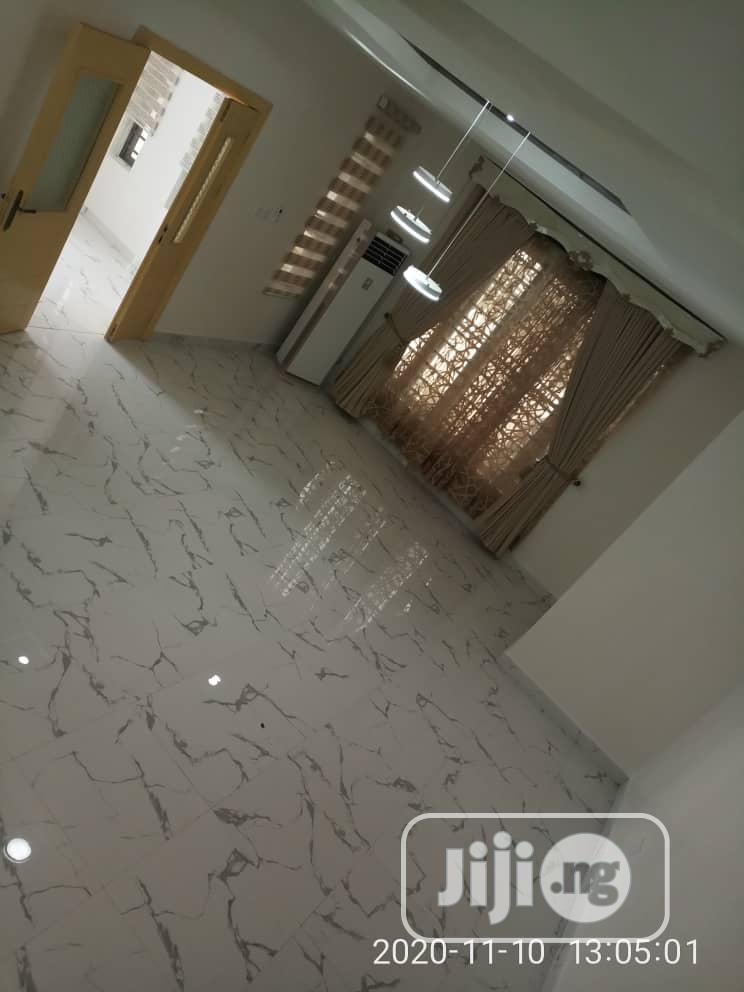 Coded 5 Bedrooms Detached Duplex With BQ | Houses & Apartments For Sale for sale in Ajiwe, Ajah, Nigeria
