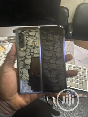 Samsung Galaxy Fold 5G 512GB Gray | Mobile Phones for sale in Lagos State, Surulere