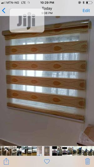 Day Night Window Blinds   Home Accessories for sale in Lagos State, Ajah