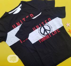 Boys Tee-Shirt   Children's Clothing for sale in Lagos State, Surulere