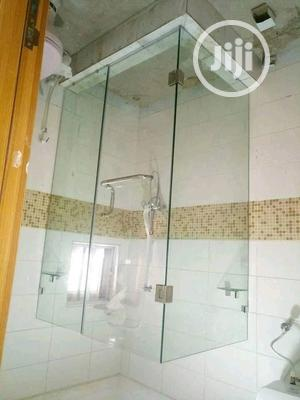 Stainless Handrail / Car Shade/ Glass Work   Building & Trades Services for sale in Lagos State, Ajah