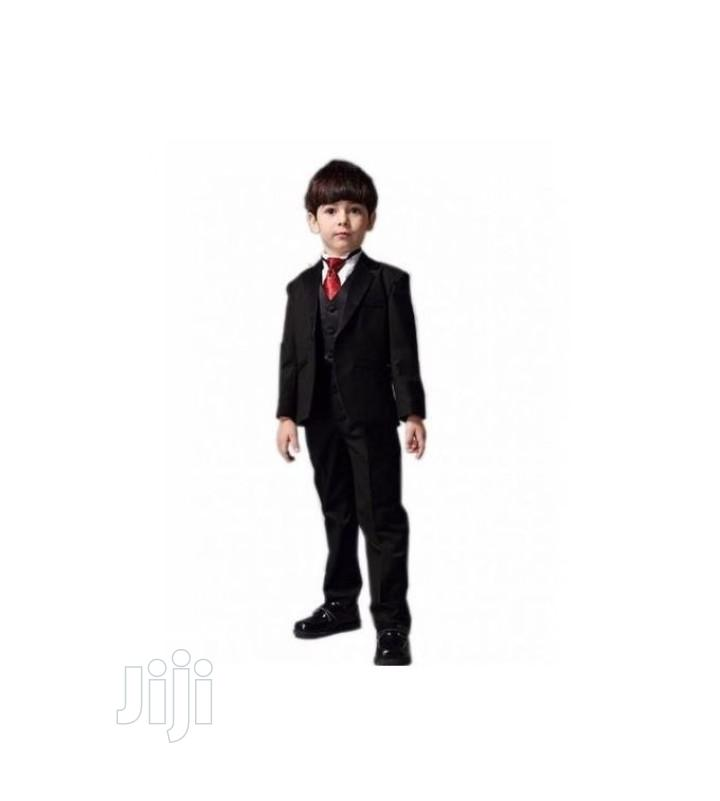 Boys' Suit (3 - 6 Years) | Children's Clothing for sale in Isolo, Lagos State, Nigeria