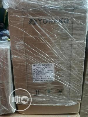 24V 5kva Yohako Solar Standing Inverter | Solar Energy for sale in Lagos State, Ojo