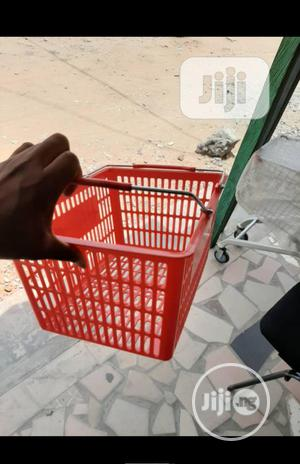 High Quality Supermarket Hand Basket | Store Equipment for sale in Lagos State, Ikeja