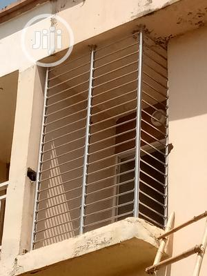 Stainless Steel Burglary   Building Materials for sale in Abuja (FCT) State, Jabi