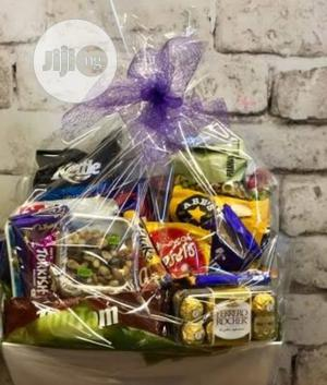 Havens Exotic Hampers   Meals & Drinks for sale in Lagos State, Ogba