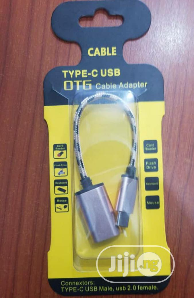 Archive: OTG Type C To USB Extension