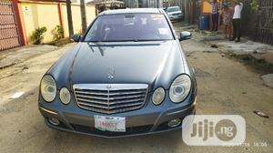 Mercedes-Benz E350 2008 Black | Cars for sale in Lagos State, Ikeja