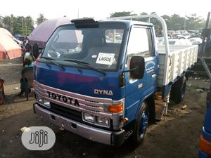 Toyota Dyna 150 6TYRES   Trucks & Trailers for sale in Lagos State, Apapa