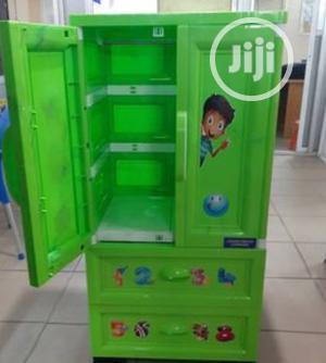 Children/ Baby/ Kids Wardrobe   Children's Furniture for sale in Lagos State, Lagos Island (Eko)