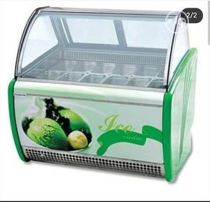 Ice Cream Machine Freezer 12pan | Restaurant & Catering Equipment for sale in Lagos State, Ojo