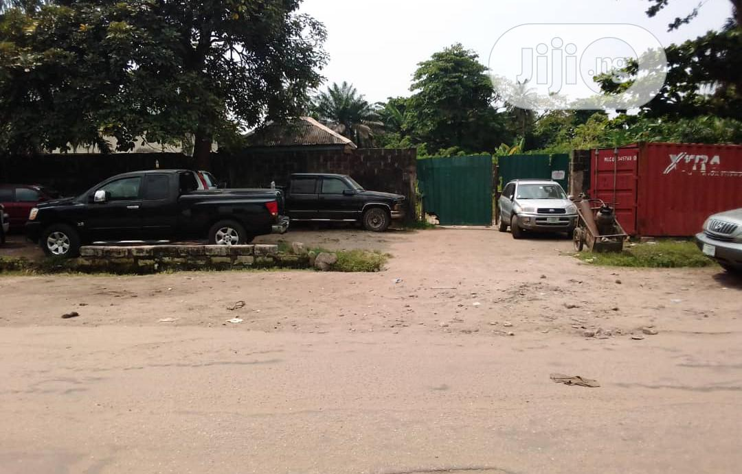 Archive: 4128sqm Fenced and Gated Plots of Land for Sale at Point Rd