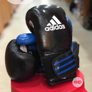 Adidas Quality Boxing Gloves | Sports Equipment for sale in Lagos State, Surulere