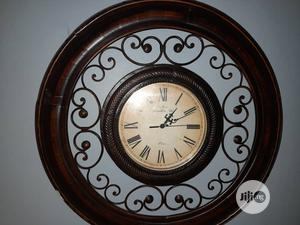 Wall Clock | Home Accessories for sale in Abuja (FCT) State, Wuse
