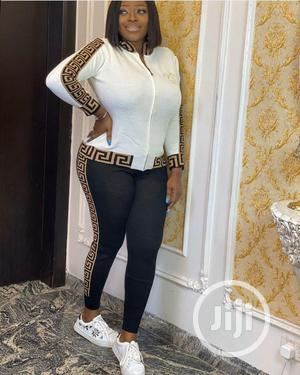 Quality Female Trousers and Top Set | Clothing for sale in Lagos State, Ikeja